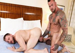 MenOver30 – Resort Love – Sean Duran, Hans Berlin