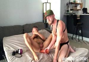 Behind the Smut – Boys Love Their Toys