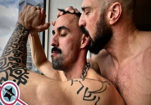 Avi and Marco Flip Raw – Avi Jacobs & Marco Napoli (Bareback)