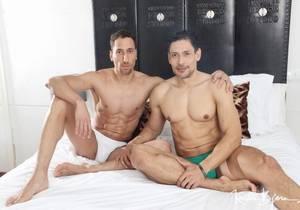 Casting Couch #402 – Maximo Fuentes, John Rodriguez (Bareback)