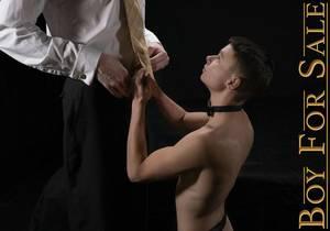 BOY AUSTIN, Chapter 4 – Slave Boy – Master Legrand & Austin (Bareback)