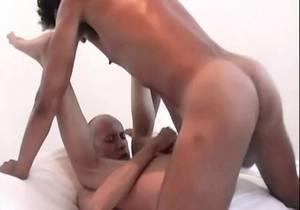 Marlon, French Slut Claude – Nasty Breeding 4 (Bareback)