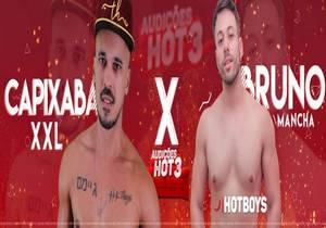 Audicoes Hot 3 – Bruno Mancha & Capixaba XXL (Bareback)