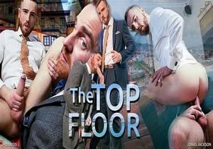 JP Dubois, Jonas Jackson – The Top Floor