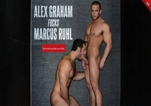 Alex Graham Fucks Marcus Ruhl