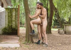 Dudes In Public 55: Park – Rodri CBA, Emi