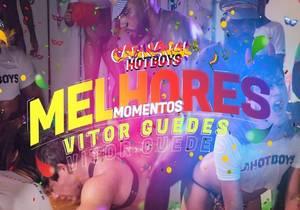 Melhores Momentos – Vitor Guedes – Carnaval 2020 (Bareback)