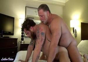 Rick Kelson & Riley Mitchel Part 2 (Bareback)
