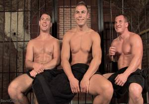 Budapest Bound 2 : Never-Before-Seen Fuckfest in Budapest Dungeon