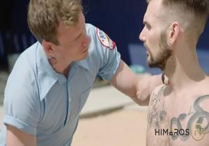 Chris Harder, Windom Gold – Power of Orgasm