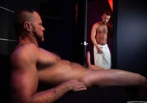 Cock Hunter – Wade Wolfgar, Sean Harding (Bareback)