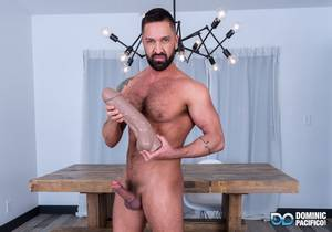 Dominic Pacifico Jerkin' for You
