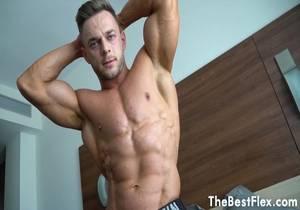 Ryan James – Handsome Hunk in Your Bedroom