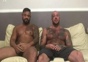 Sean Duran, Filipe Duran – Husbands In Lockdown (Bareback)