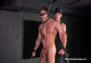 Stefano – Blind Muscle – Chapter 3