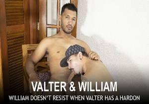 Valter Paulista & William Miguel