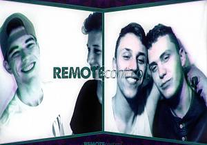 Remote Control: Episode 7 Jacob Jones, Isaac, Jake, Joshua Storm