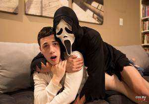 Scream -A ColbyKnox Parody- BAREBACK
