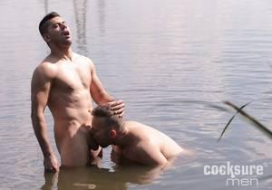 Lake Day – Ryan Mondo, Alex Vichner (Bareback)