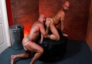 BBK – Daddys In The Bear Den – Jack Dyer & Jax Hammer