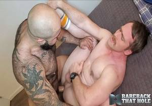 Atlas Grant and Nate Stetson (Bareback)