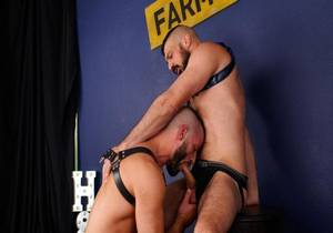 HAR – Jake Morgan & Marco Napoli