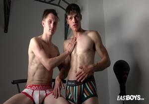 Web Cam – Body Massage – Daniel Donovan, Jaime Jakubowski