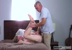 Clay, Jack Simmons – 21 & Full Of Cum (Bareback)