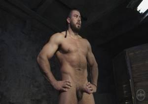Russian Bodybuilder Number 5 – Ruslan