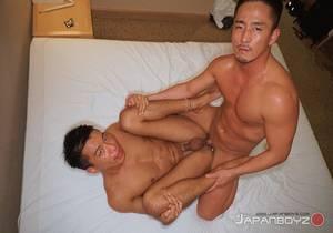 Hiroya, Reach «Bad Boy Bareback Buds»
