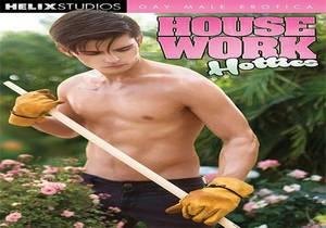 HOUSEWORK HOTTIES (BAREBACK)