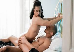 Armond Rizzo, Zario Travezz «A Man's Seduction Scene 4» (Bareback)